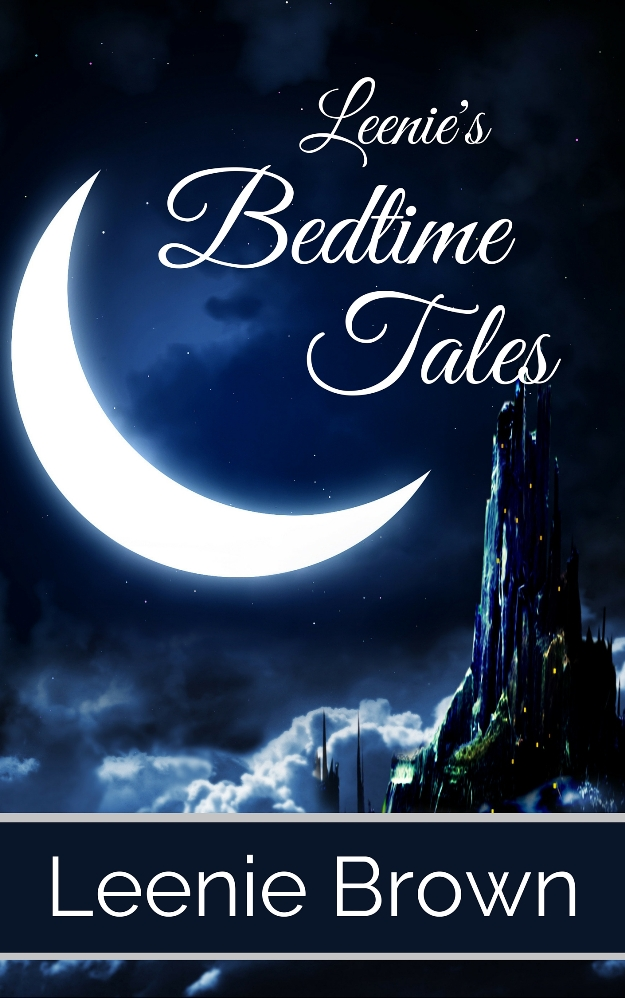Cover image for Leenie's Bedtime Tales